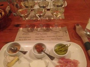 Sparkling wines of the world course 1