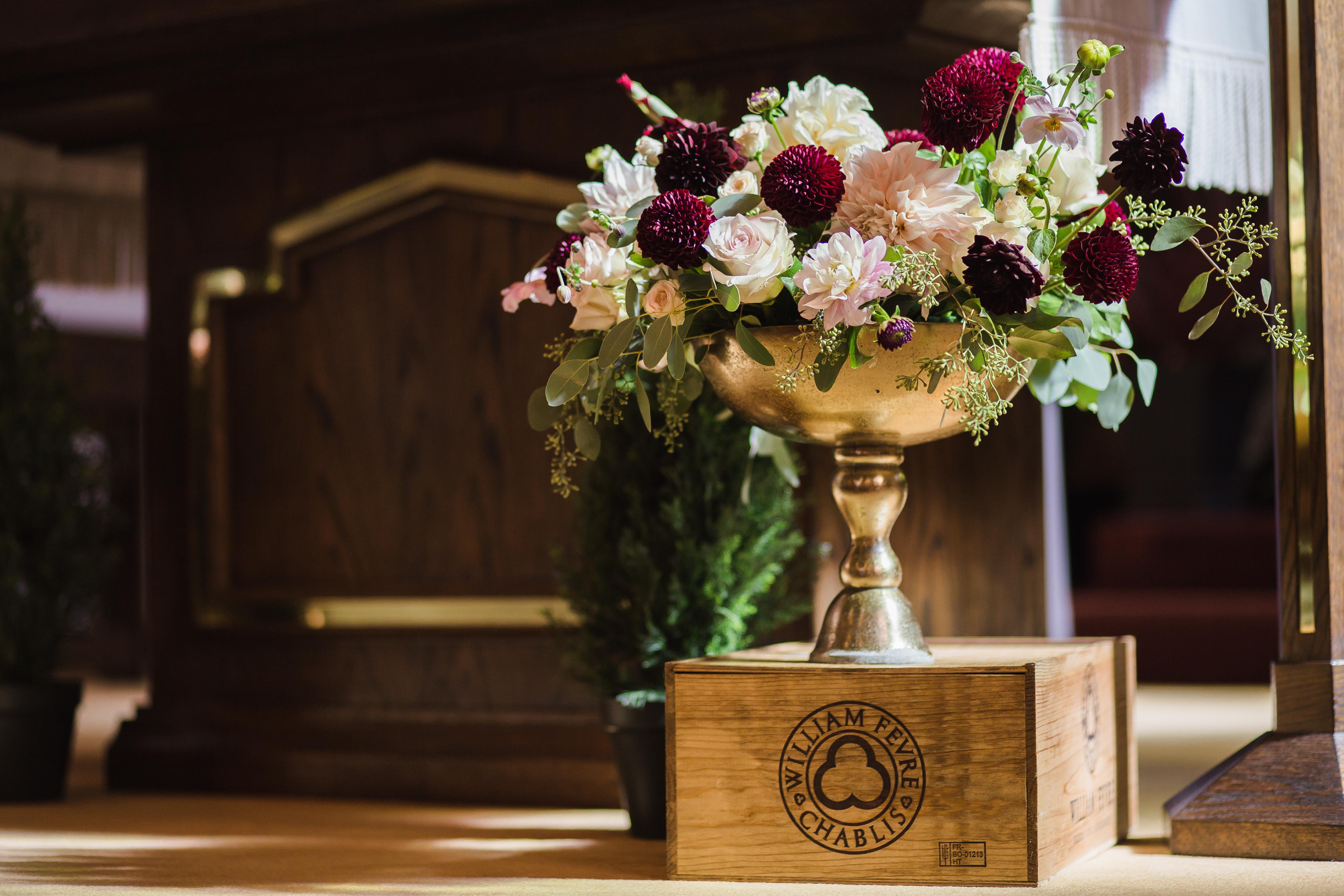 Our BC Wine Themed Wedding   uncorkBC